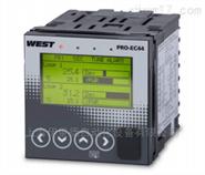 进口英国WEST单回程或双回程温度控制显示表