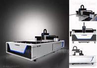 鄭州安晟開放式光纖激光切割機
