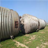 二手5吨高压反应罐