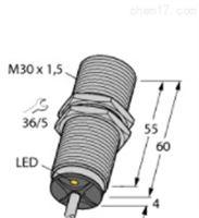 TURCK图尔克电感式传感器明细