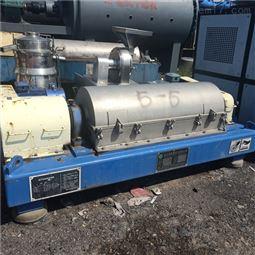 厂家回收二手LW630卧螺离心机