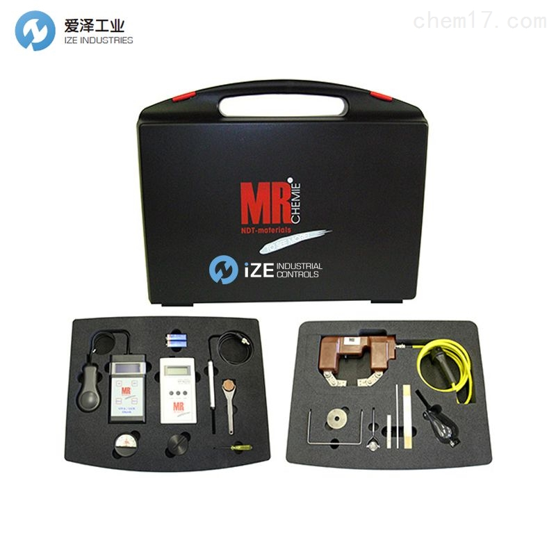 MR CHEMIE設備包G257L