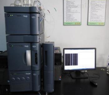 Agilent高效液相色谱仪高效液相色谱仪操作步骤