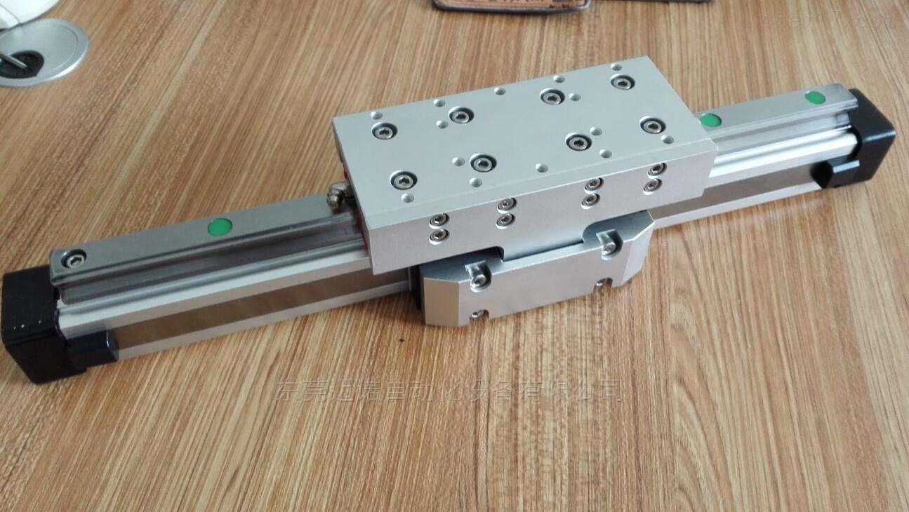 Parker派克电磁阀与ORIGA无杆气缸的应用