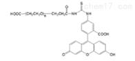 荧光PEG衍生物FITC-PEG-COOH荧光素PEG羧基荧光PEG衍生物