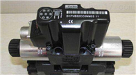 进口派克比例阀D31FBB32EC5VJW0现货型号全