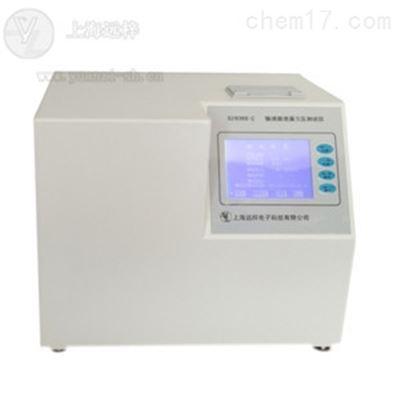 YM-C医疗器械密封性测试仪定制服务