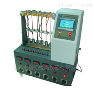 UL62-R電源線彎曲試驗機