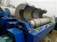 高价回收450型卧式螺旋沉降离心机5台