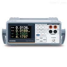 GPM-8213台湾固纬 GPM-8213高精度数字功率计