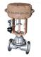 G641F4衬氟气动隔膜阀