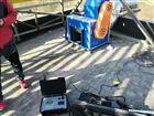 英国离子虎牌PCT-CNG军用版气体检测仪