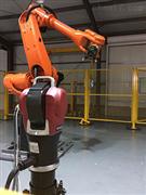 机器人校准服务