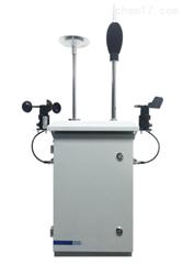 道路园区大气环境空气质量监测微站无线传输