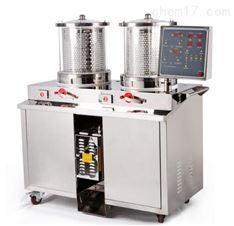 自动双缸常温常压煎药包装一体机