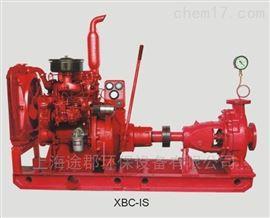 XBC自动柴油机消防泵组