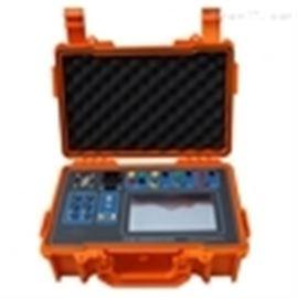 DM212A+DM212A+多功能三相电能表现场校验仪