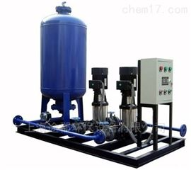 空调系统定压补水装置
