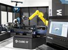 光学3D扫描坐标测量机CMM:CUBE-R