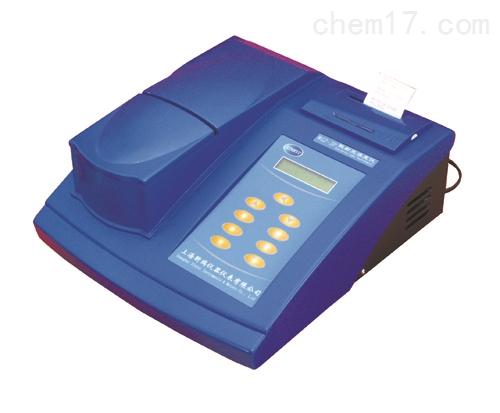 WGZ-4000A浊度计/浊度仪 纯净水、污水检测