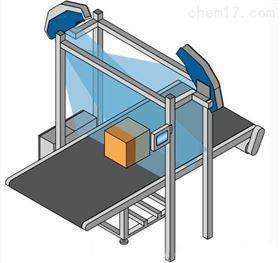 包裹體積動態測量