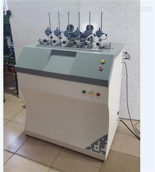 XRW-300HB型熱變形維卡軟化點試驗機
