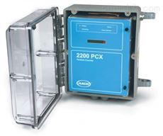 2200 PCX顆粒計數儀特点