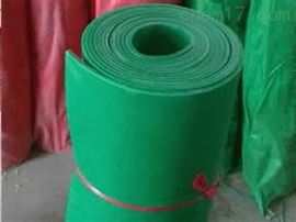 CZJD-LCZJD-L5mm厚绿色胶垫