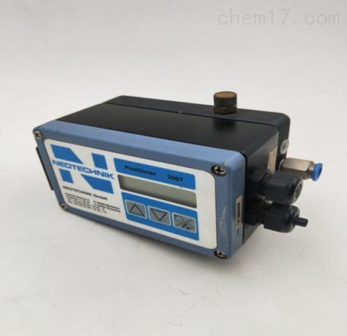 BURKERT气体质量流量控制器8711