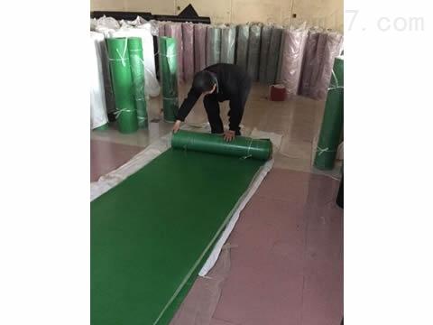 CZJD-L绿色电力绝缘胶垫