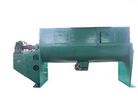 碳钢卧式螺带混合机