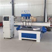 供應四工序自動上下料板式家具生產線開料機
