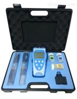 B3020便攜式PH分析儀