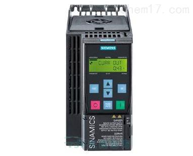 SINAMICS G120C一体式变频器现货