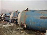 回收太极杨阳搪瓷反应釜