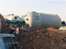 出售二手30吨钛材反应釜