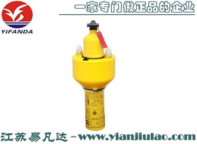 QCYD15-2-2救生圈烟灯组合信号