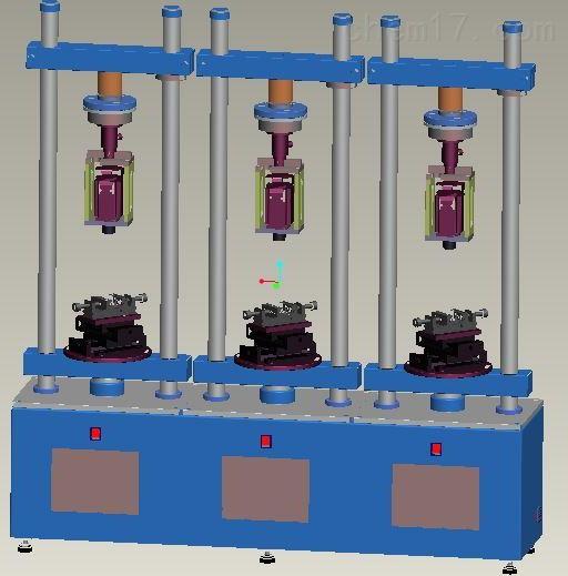 FT系列-菲唐设备更新维修升级插拔力荷重曲线仪