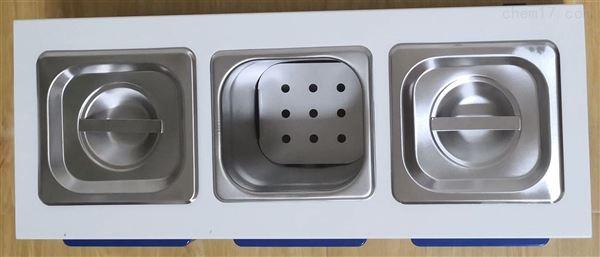 三孔三温电热恒温水槽上海生产厂家报价
