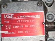VSE流量计环境温度VS10.05-801000