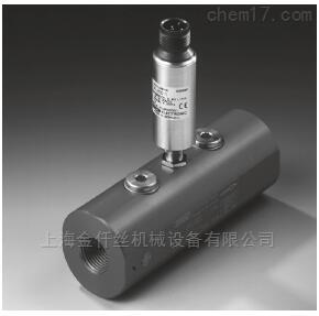 HYDAC流量传感器EVS 3100原装正品直销