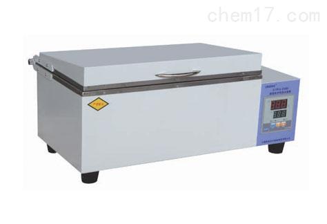 H·SWX-600BS电热恒温水温箱 蒸馏干燥水箱
