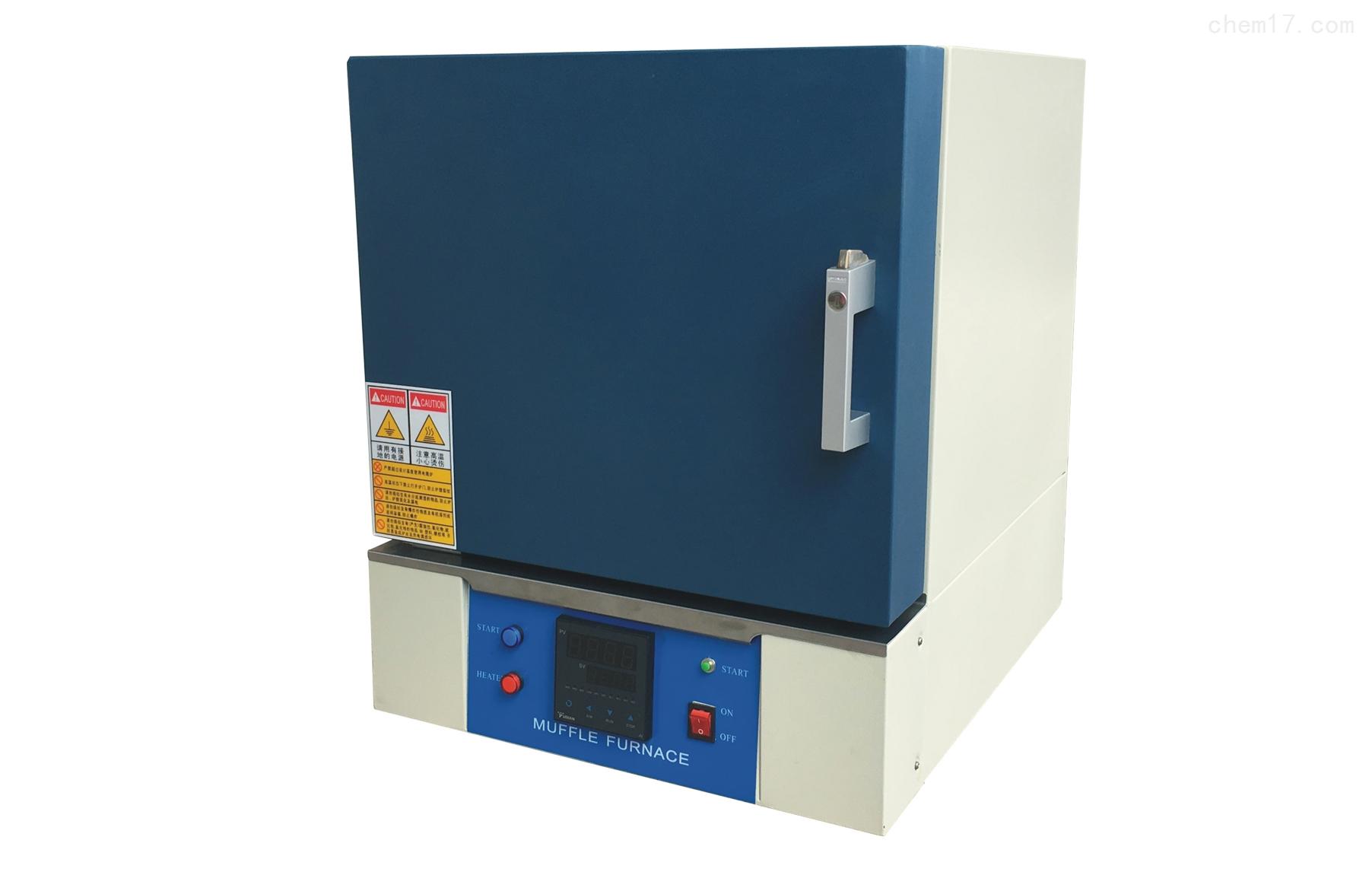 1000℃高温电炉SX2-12-10N一体式箱式电阻炉
