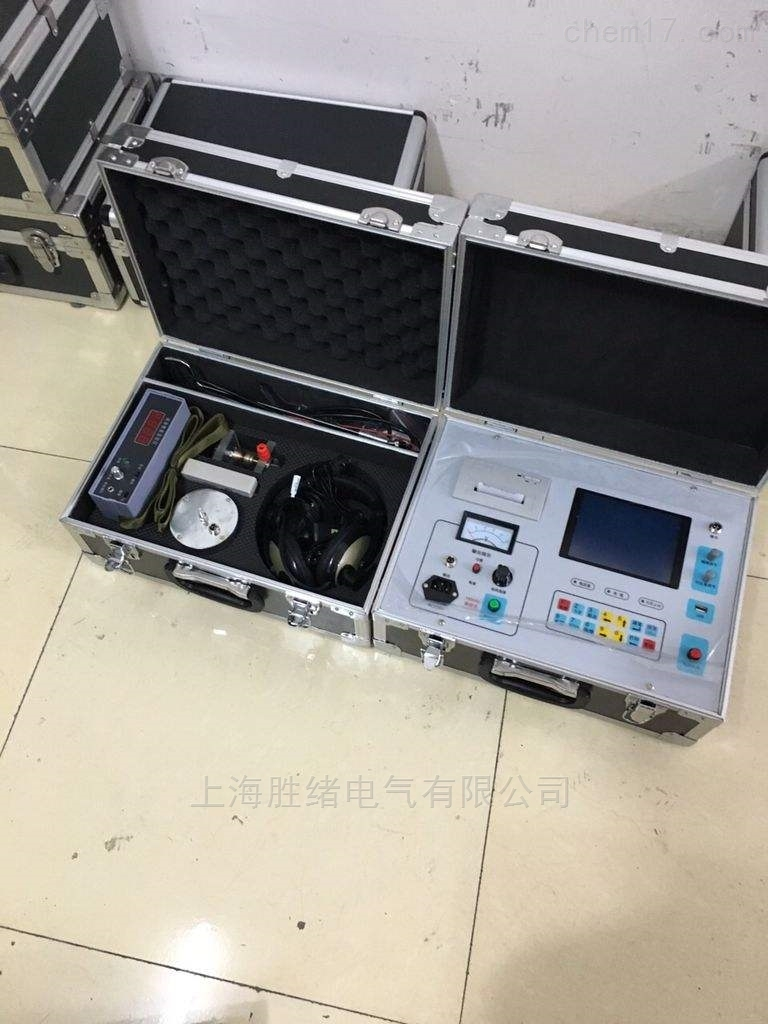 精密仪器数字式带电电缆识别仪