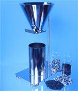 PE颗粒松装密度测试仪