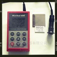 德国EPK MiniTest 600BN涡流镀层测厚仪