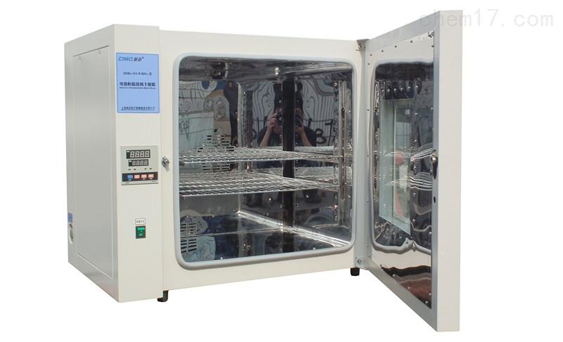 DHG-9033BS-III电热恒温鼓风干燥箱200℃