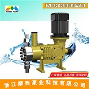 RA液壓隔膜計量泵