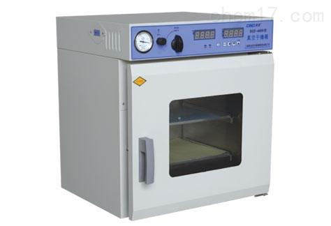 DZF-6020台式真空干燥箱 上海新苗真空烘箱