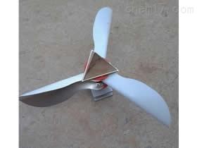 CZ-QNQ-FB不锈钢风力驱鸟器